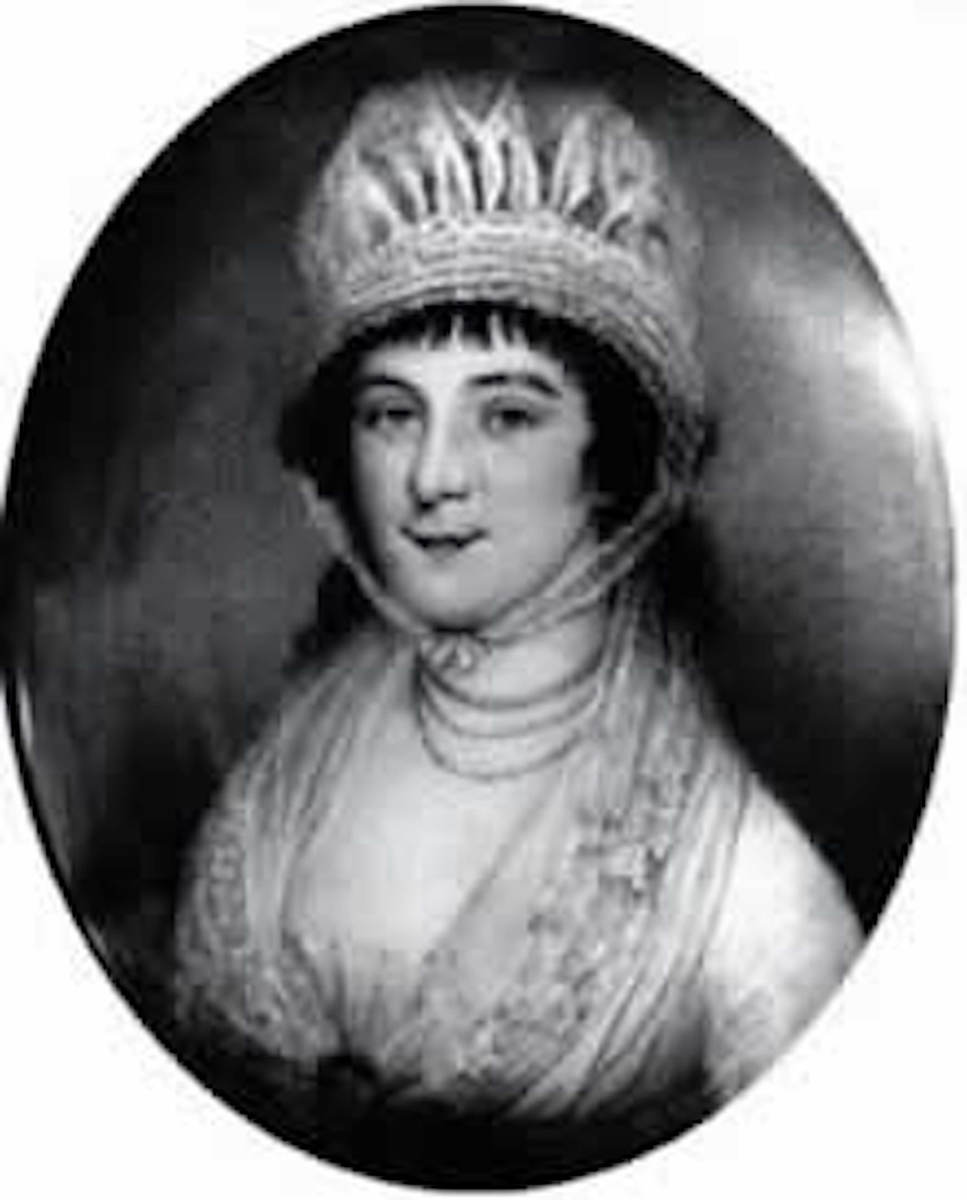 Dolley Madison: The Fourth First Lady