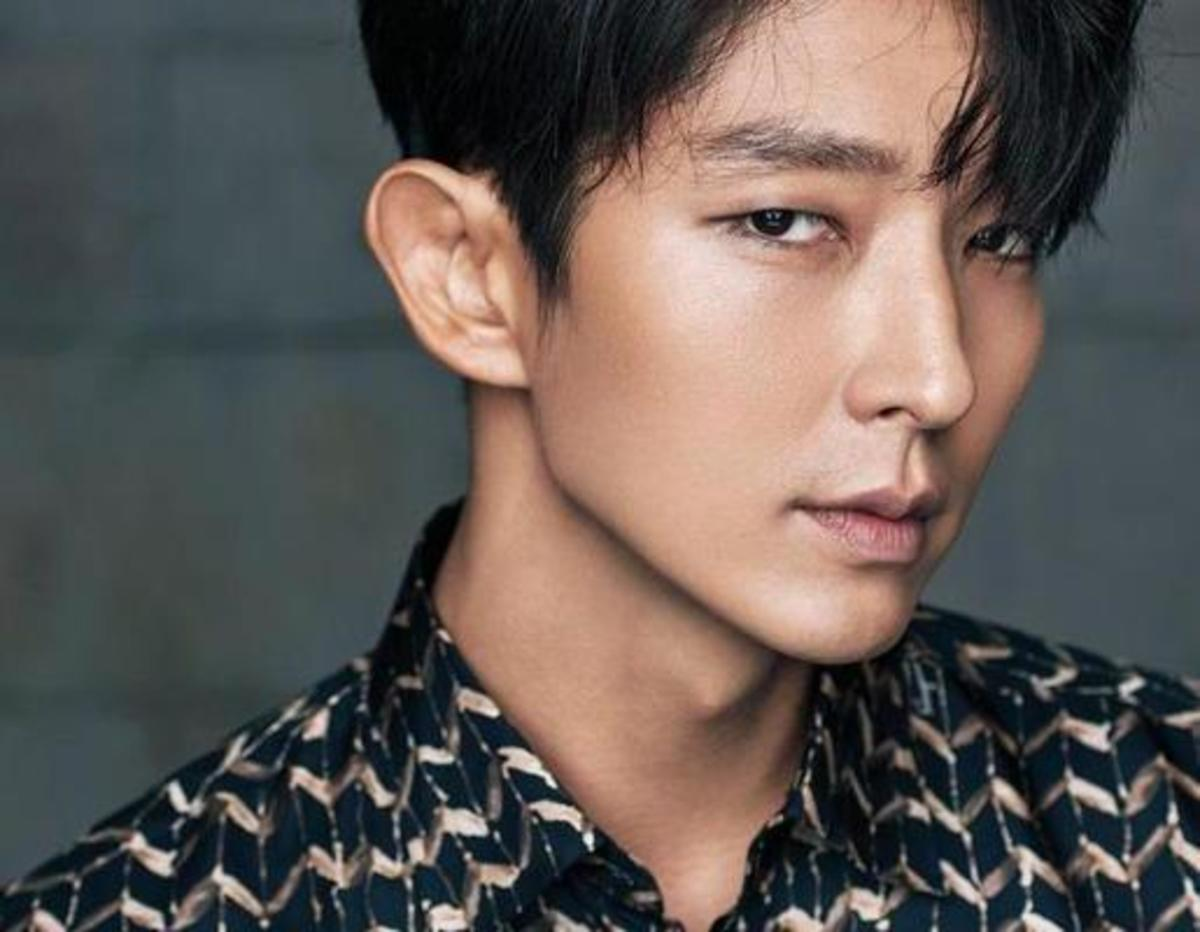 Top 10 Most Popular and Handsome Korean Drama Actors