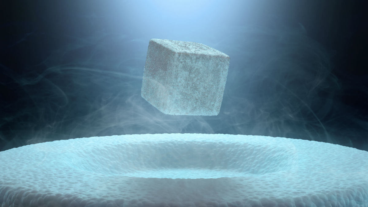 What Are Some Recent Advancements in Superconductors?