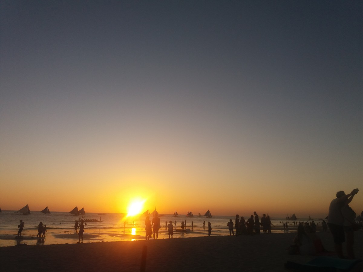 the-sunset-of-life