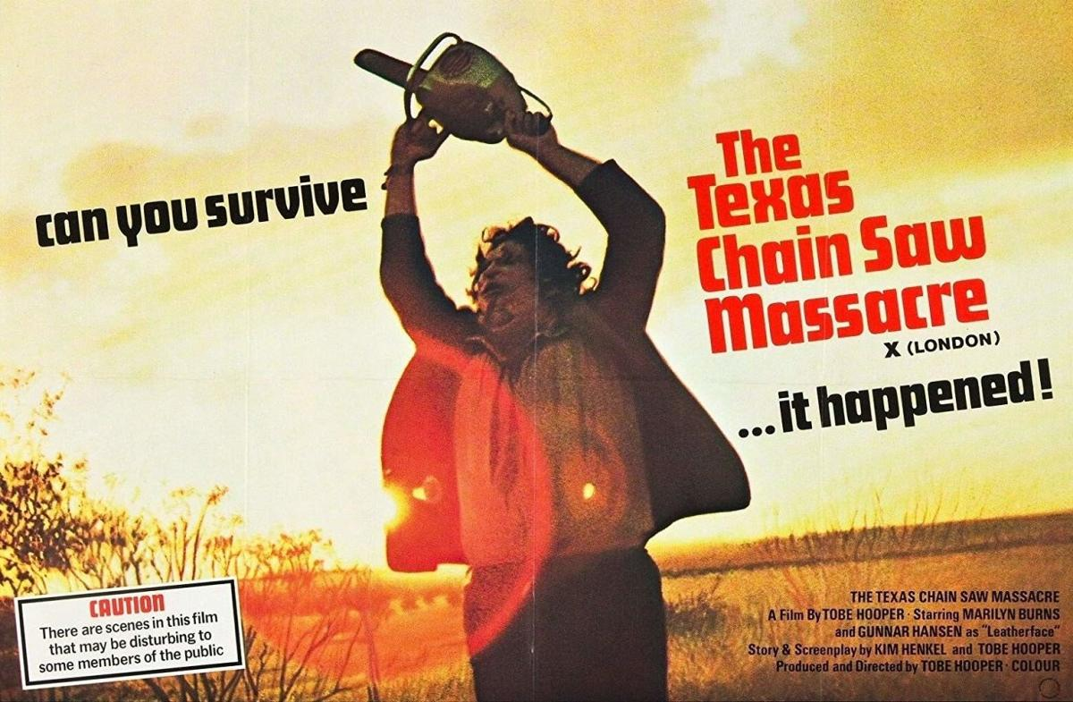 'The Texas Chain Saw Massacre' (1974) Movie Review