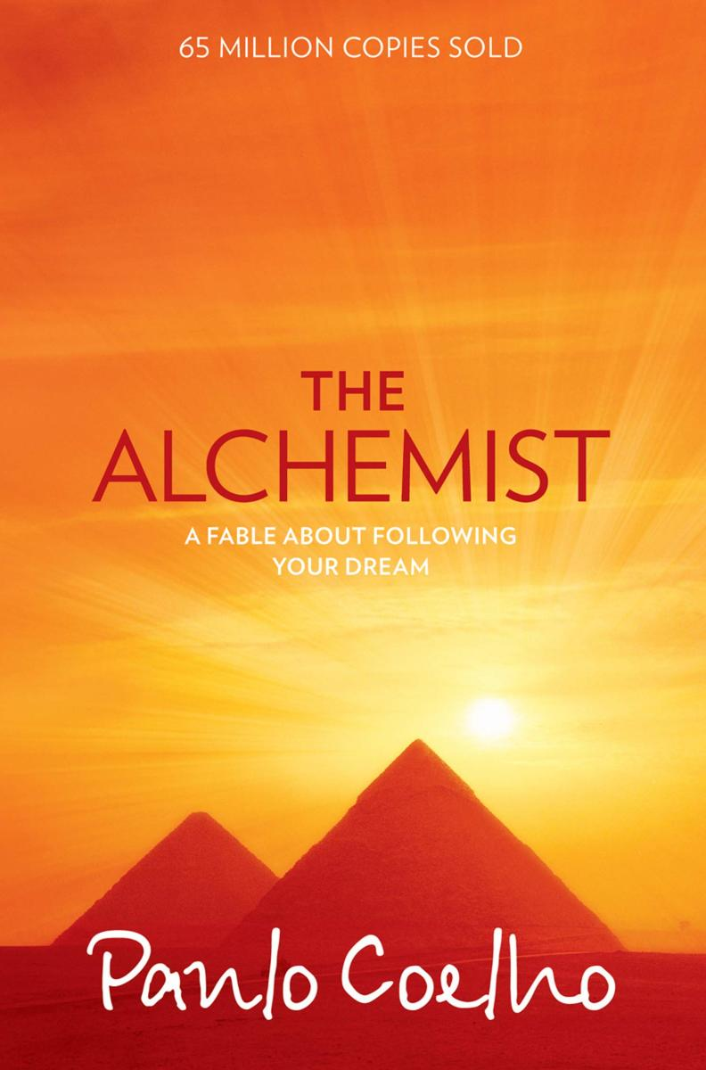 books-like-the-alchemist