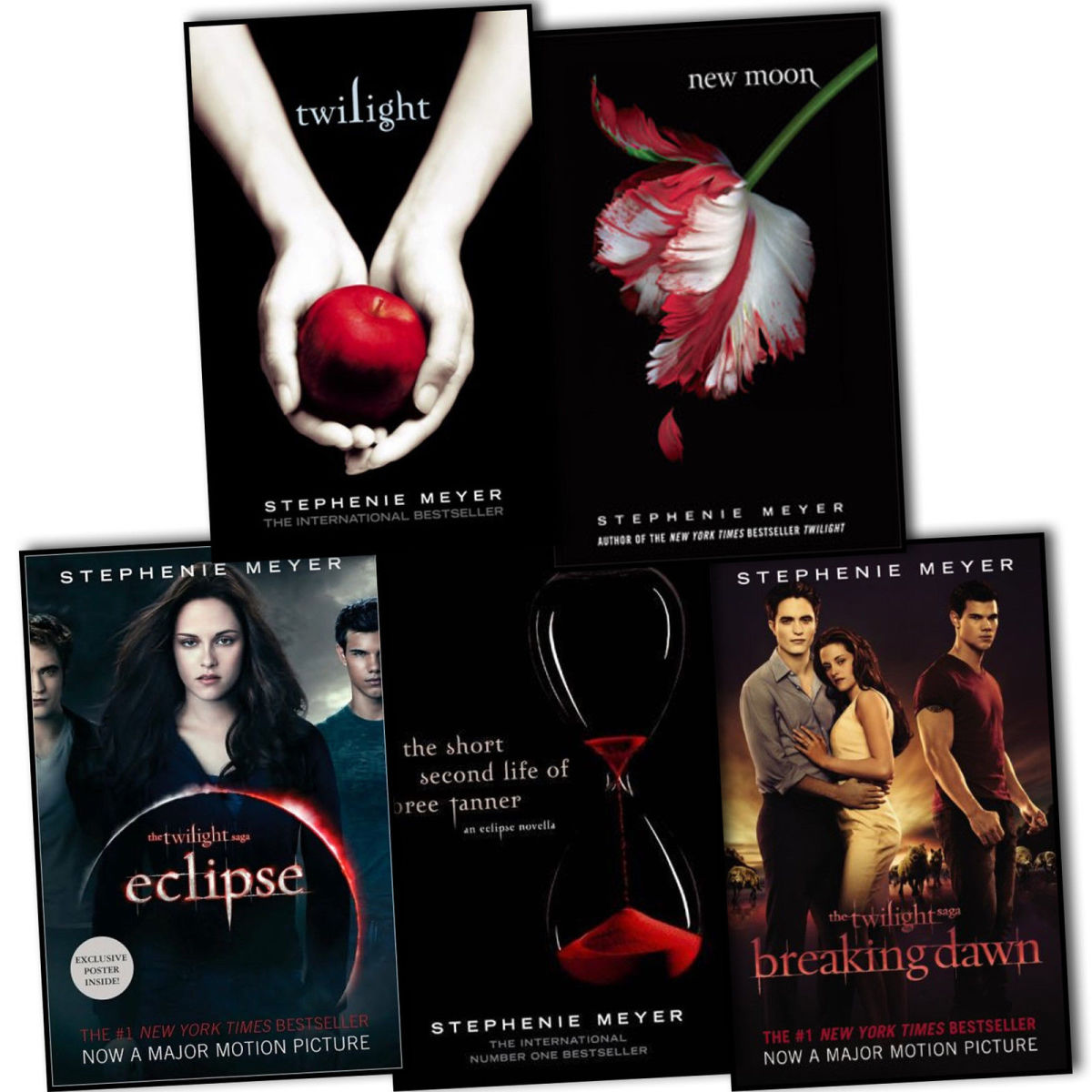 Top 8 Bewitching Books Like 'Twilight' Everyone Should Read