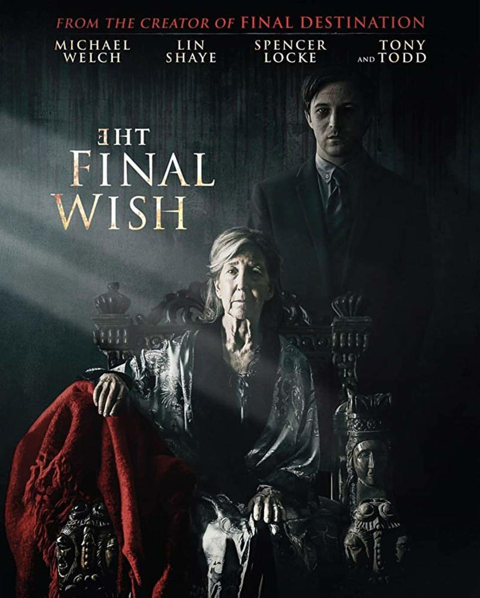 'The Final Wish' (2019) Movie Review