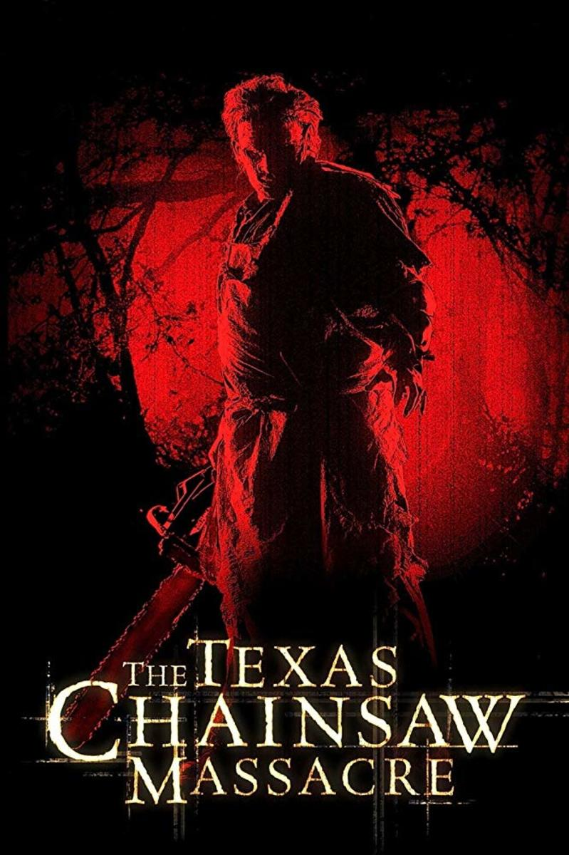 'The Texas Chainsaw Massacre' (2003) Movie Review
