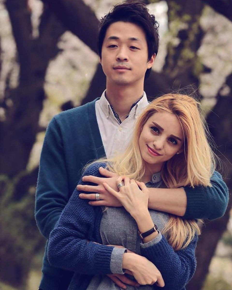 casual dating Tokyo