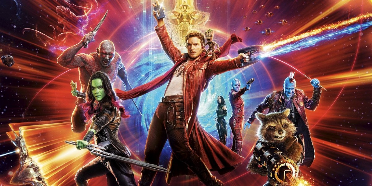 Film Review: 'Guardians of the Galaxy'