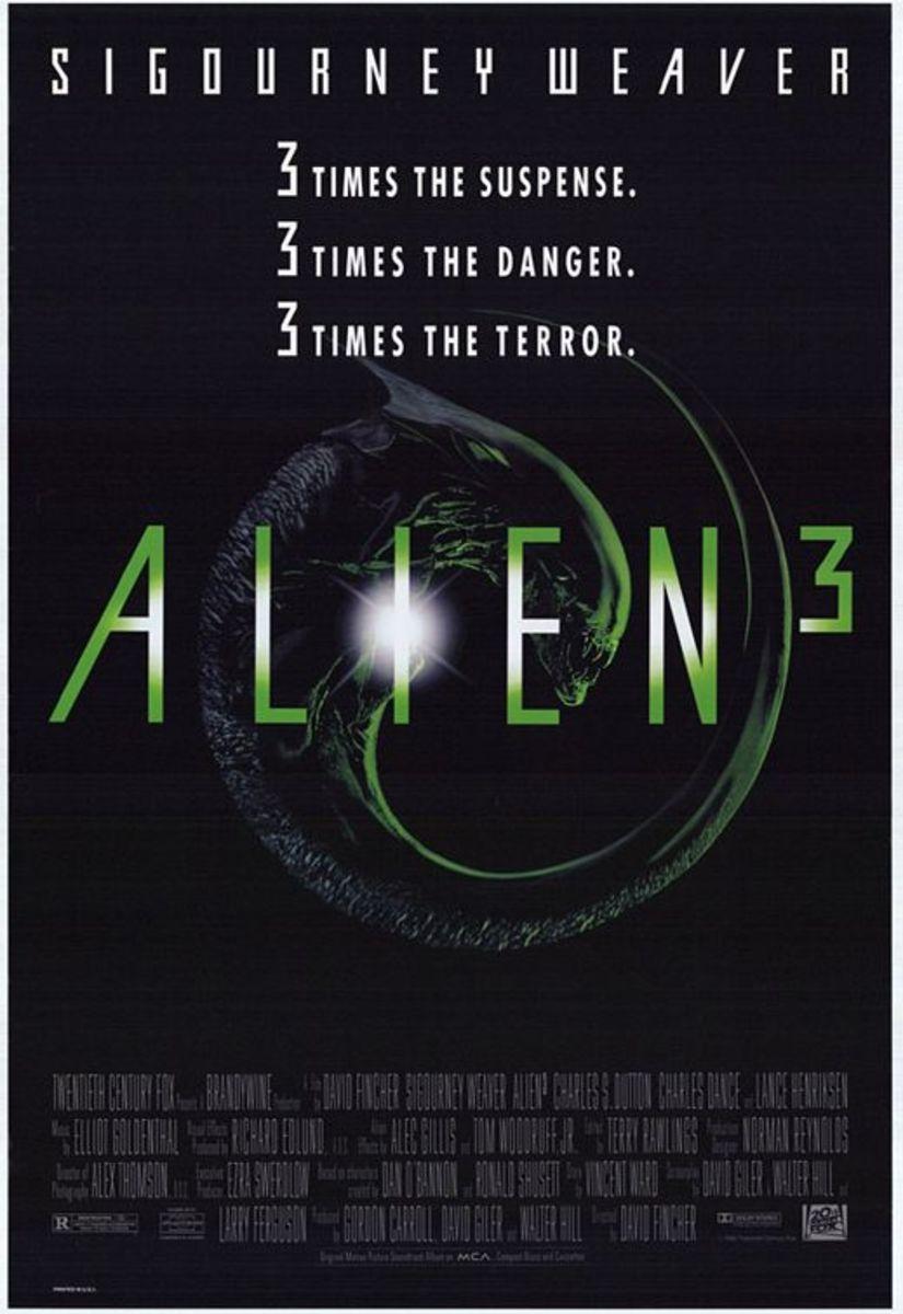 Should I Watch..? 'Alien 3'