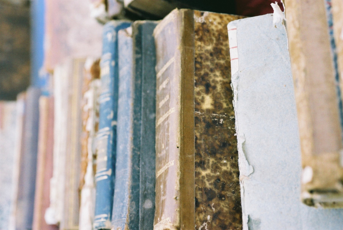 The Five Classic Books No One Can Stand to Read