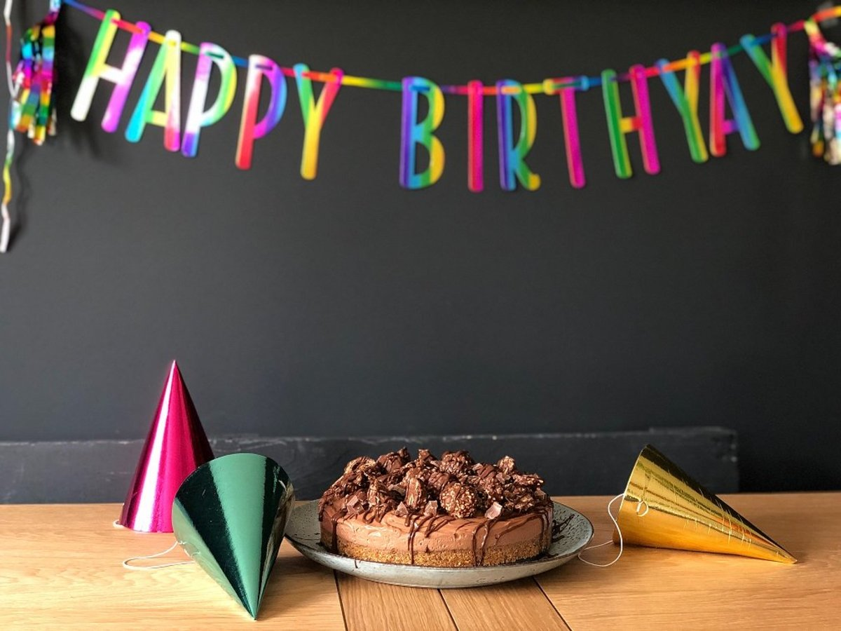 "Why wish someone something a little more creative than ""happy birthday"" this year?"