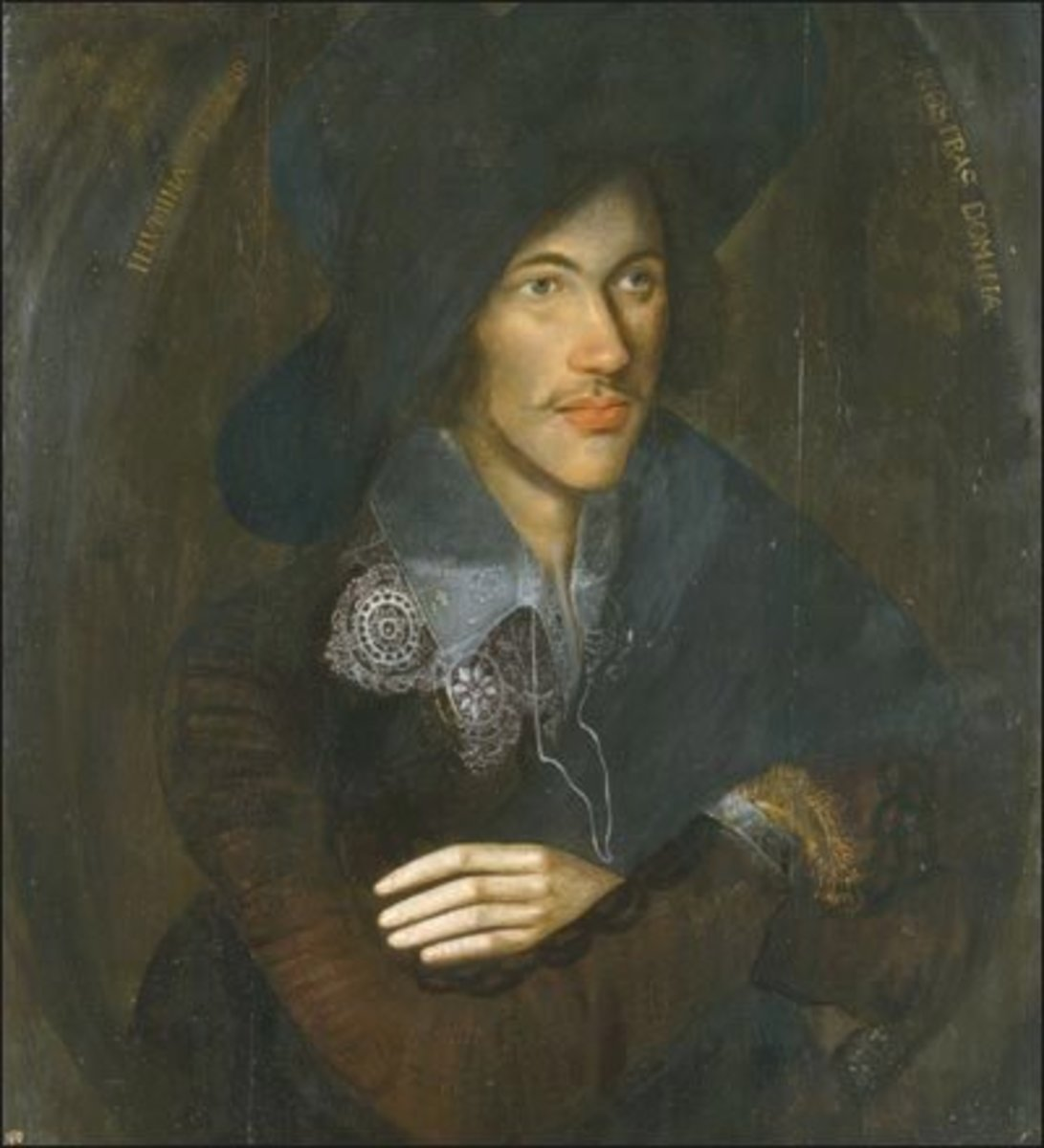 Analysis of Poem The Good-Morrow by John Donne