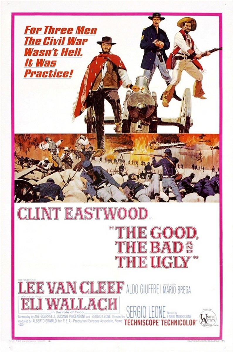 Should I Watch..? 'The Good, The Bad And The Ugly'