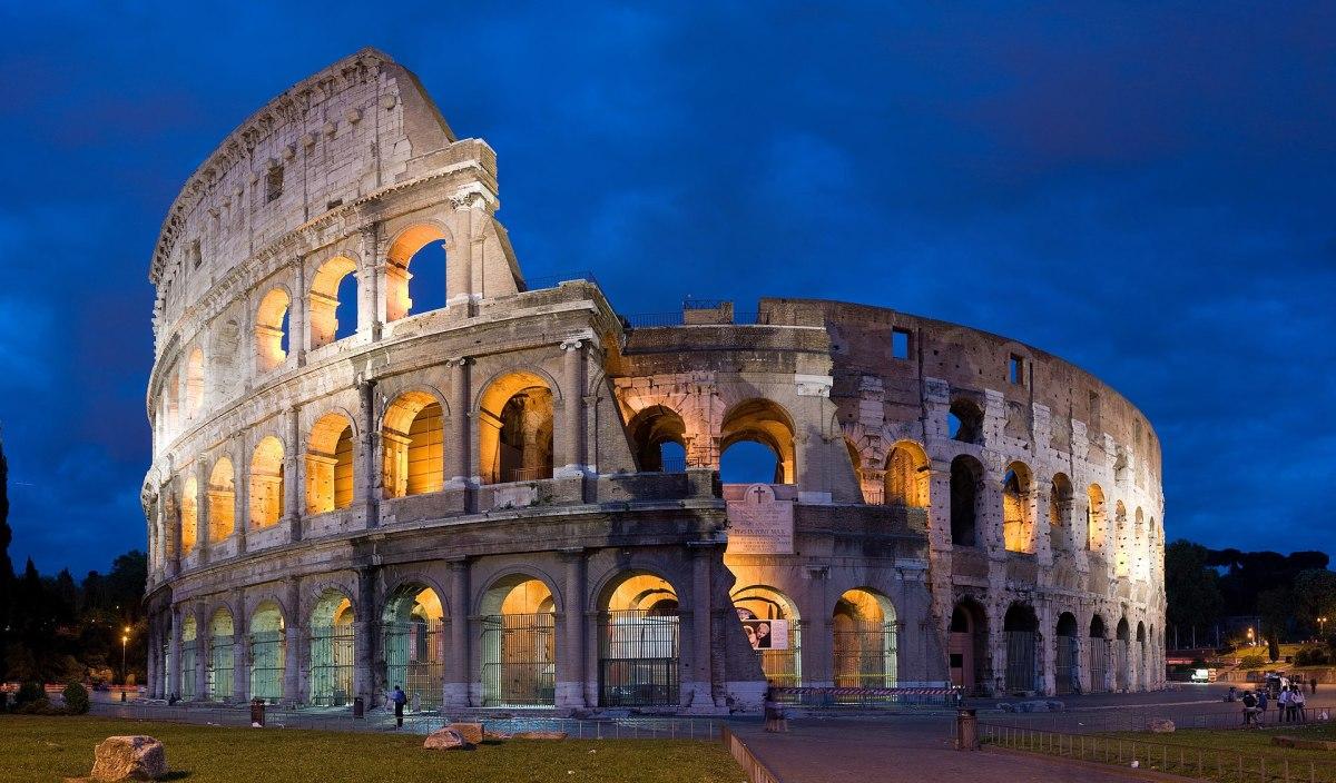 Greek Influence on the Roman Empire