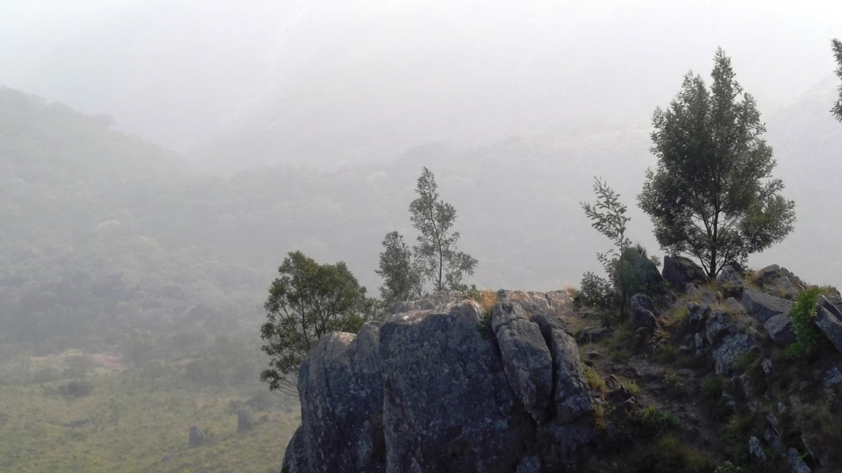 Kodanad Viewpoint, Ooty