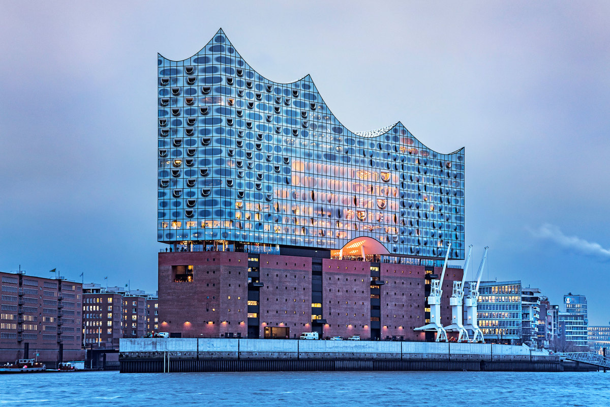 A Quick Guide to Hamburg, Germany