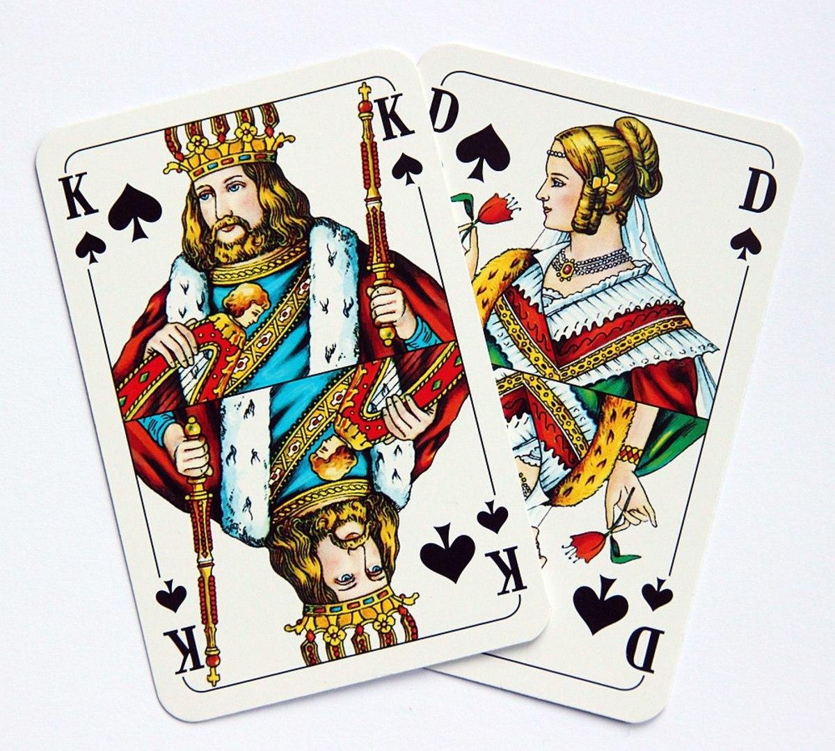 Royal Nicknames