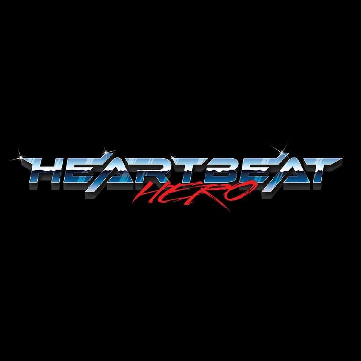 An Interview with Synthwave Artist HeartBeatHero