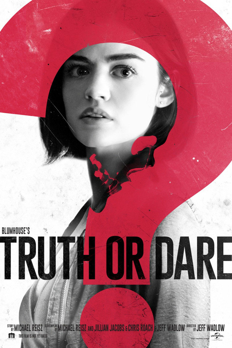 13 Engrossing Movies Like 'Truth or Dare'