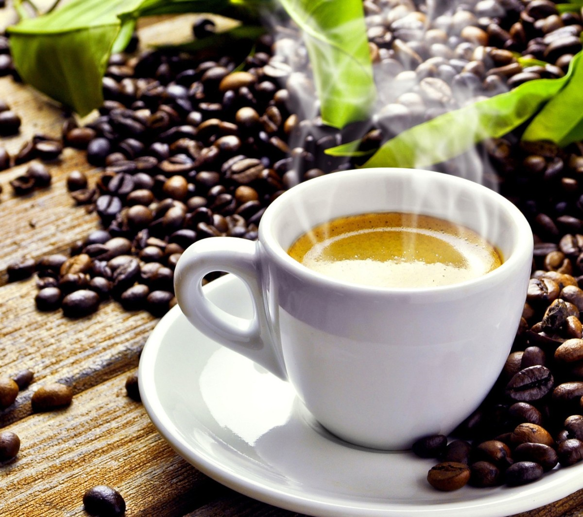 A Reason to Love Your Cup of Coffee
