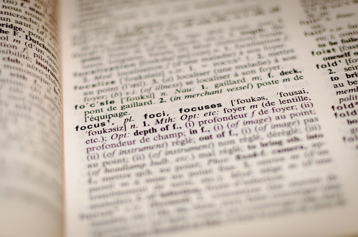 Expanding English Language