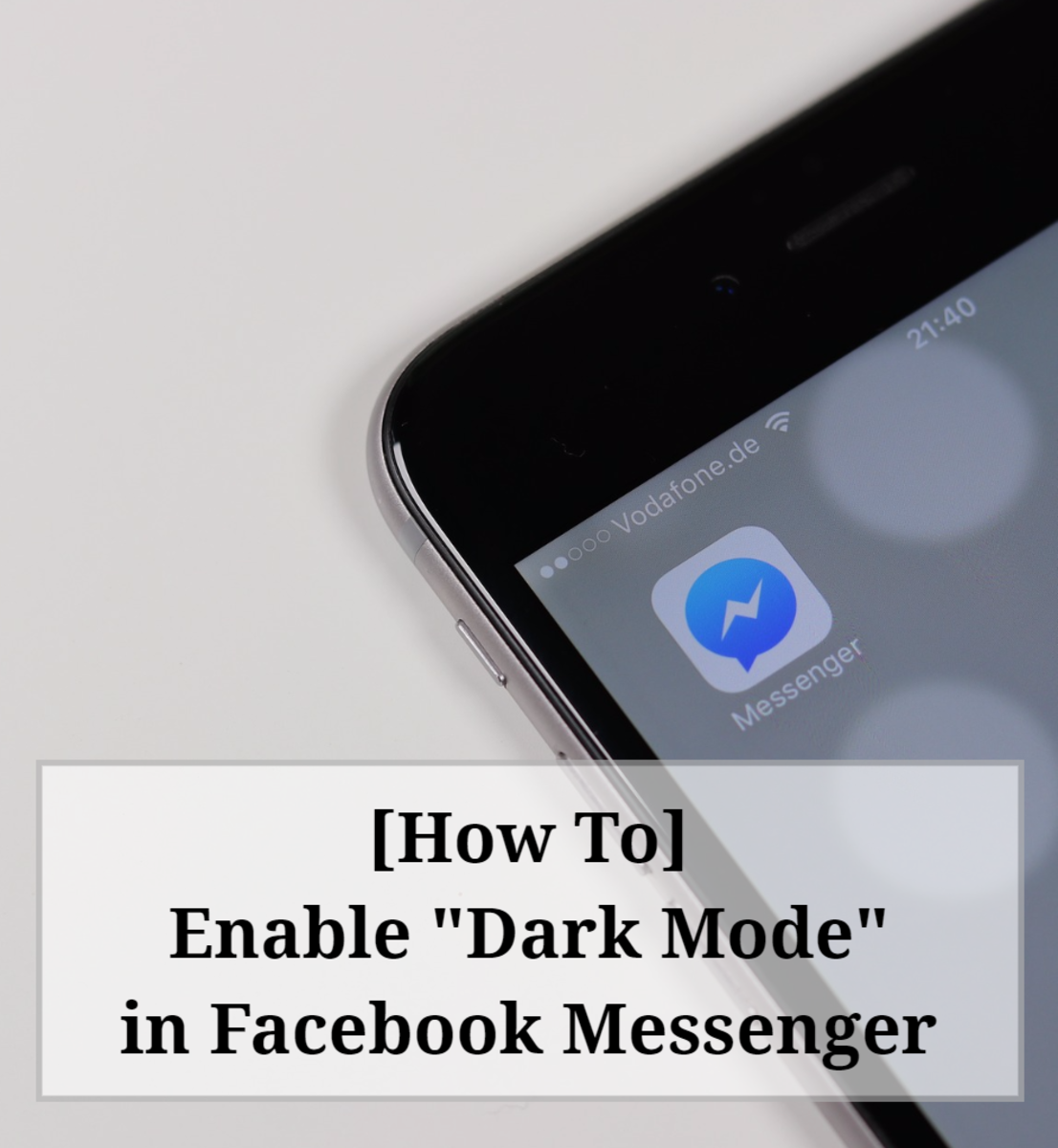 how-to-enable-dark-mode-messenger