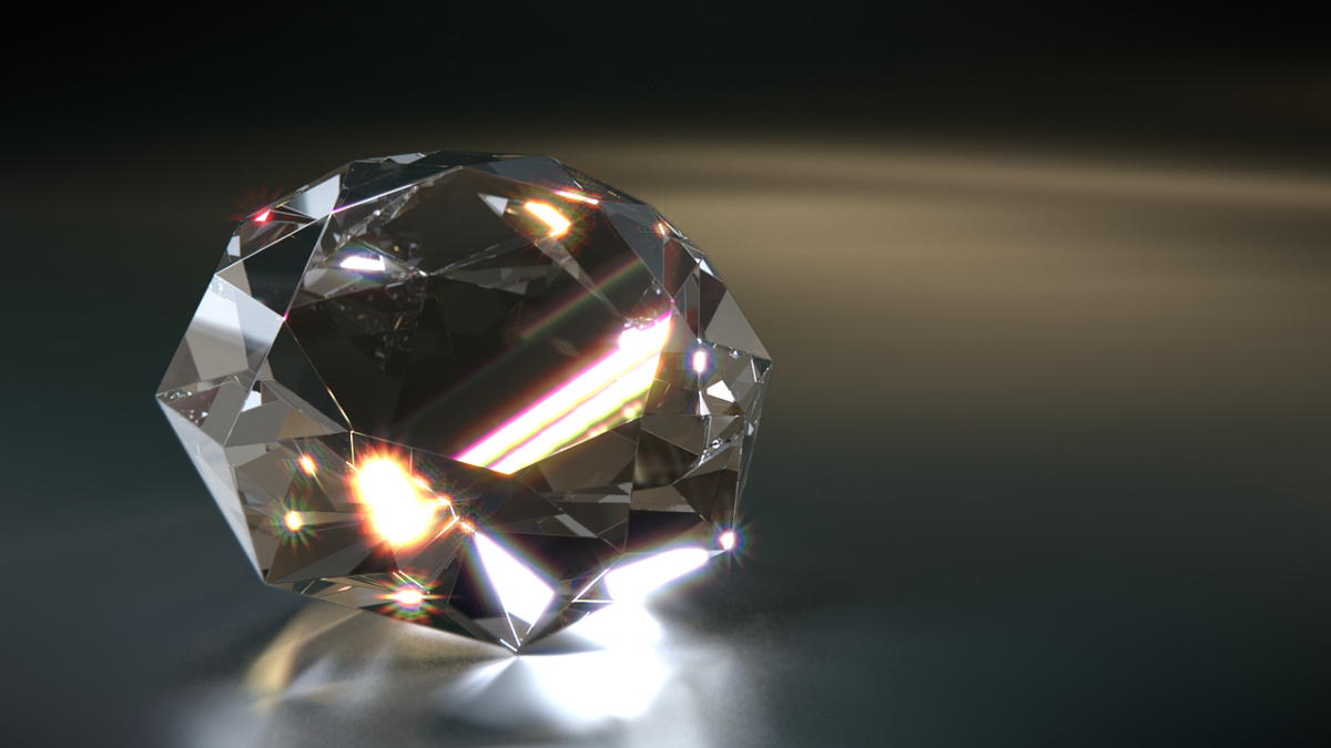 5 Alternatives to Diamonds