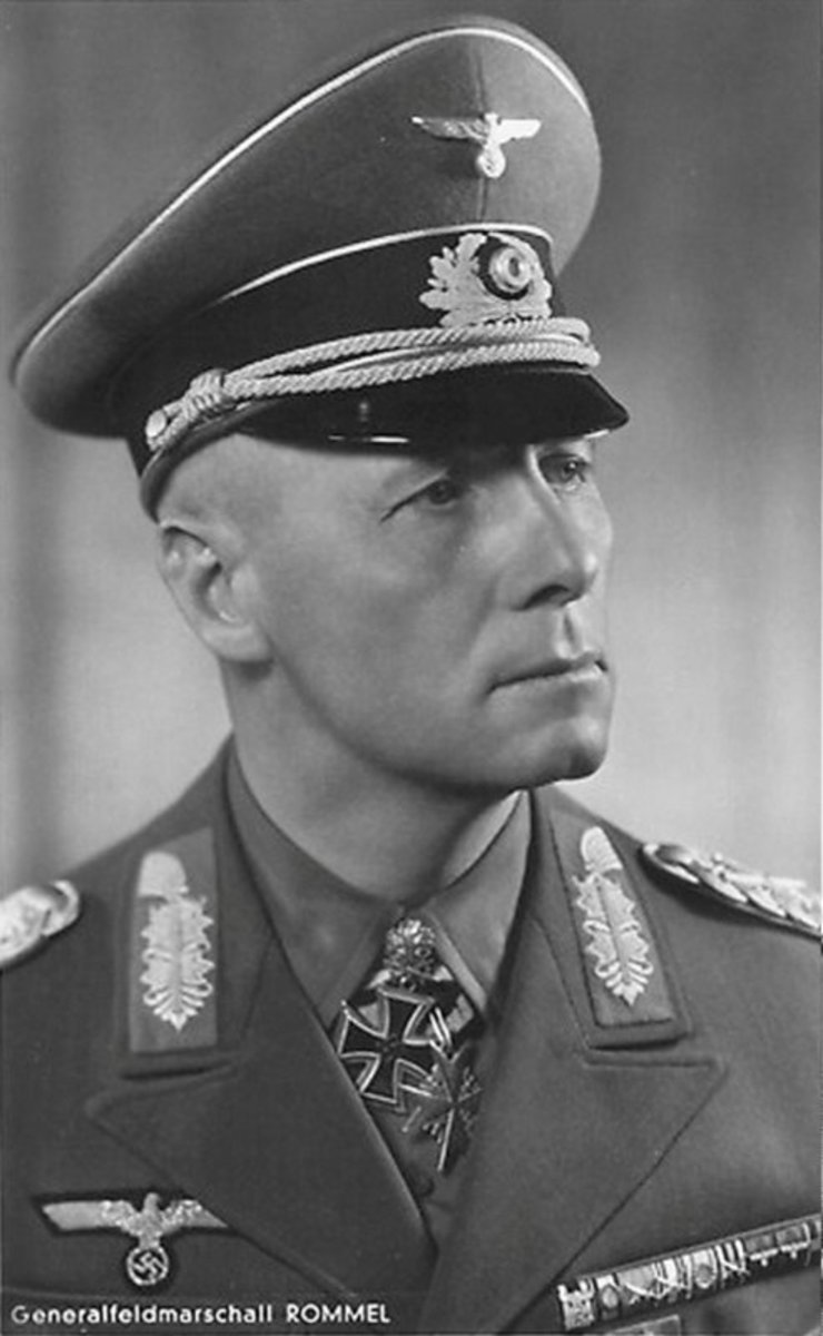 Erwin Rommel: Quick Facts