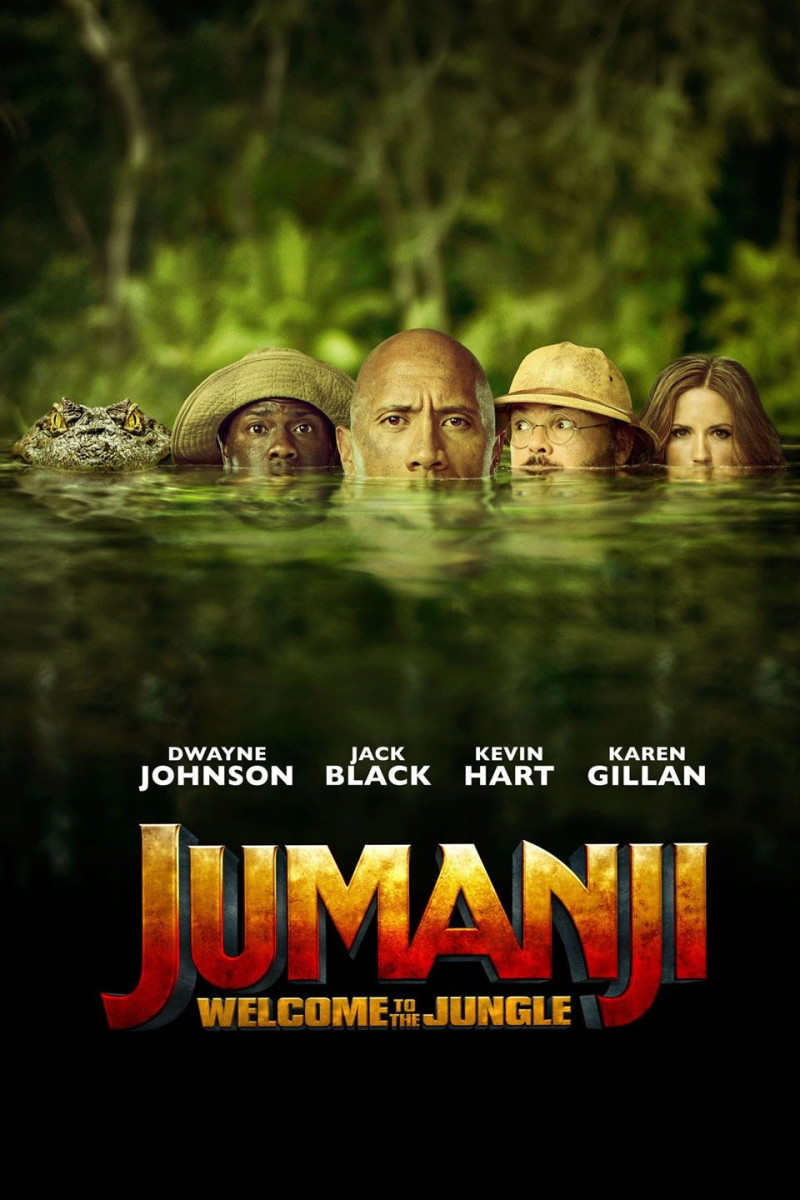 Top 9 Enthralling Movies Like 'Jumanji' (Series) Everyone Should Watch