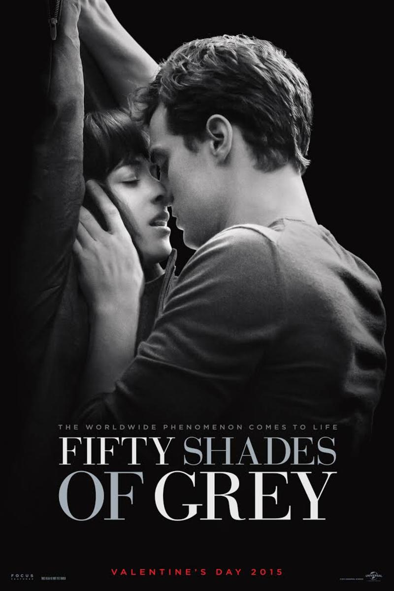 Top 15 Captivating Movies Like '50 Shades of Grey'