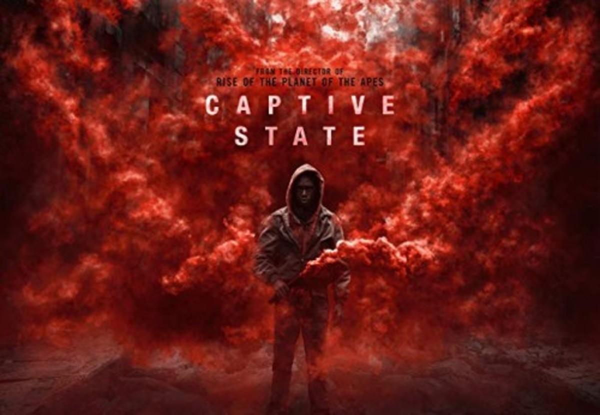 'Captive State' Review