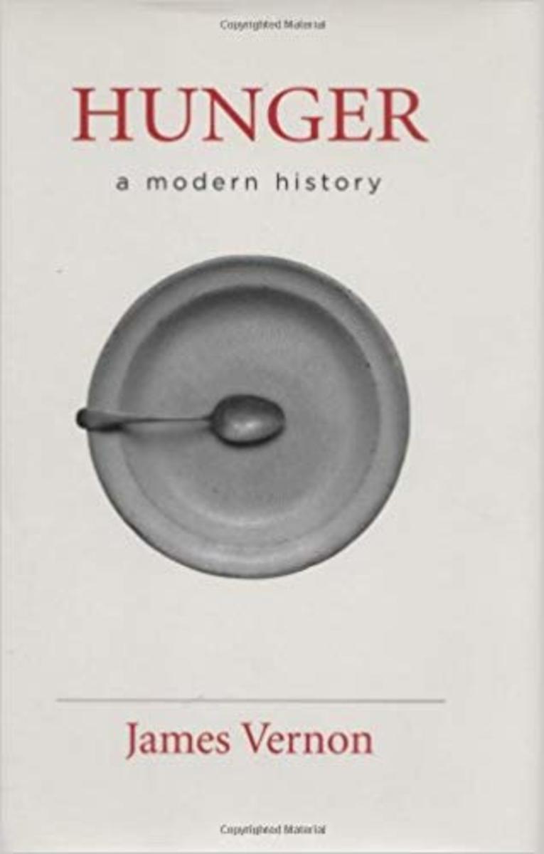"""Hunger: A Modern History."""