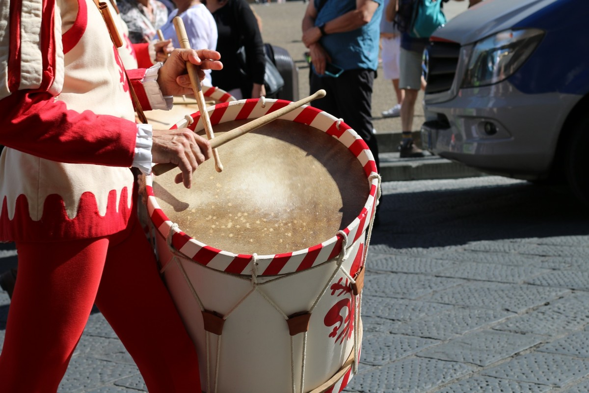 Festivals in the Abruzzo Region of Italy