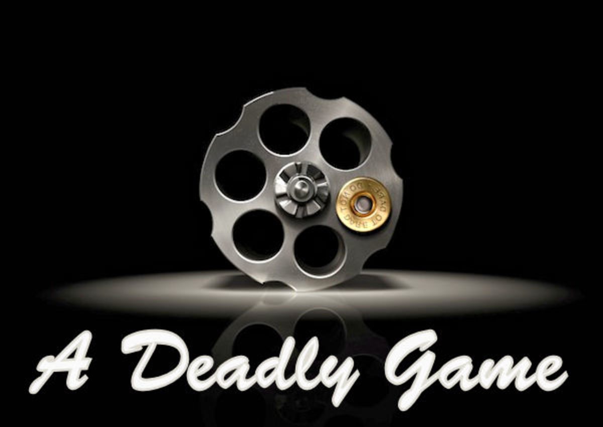 A Deadly Game