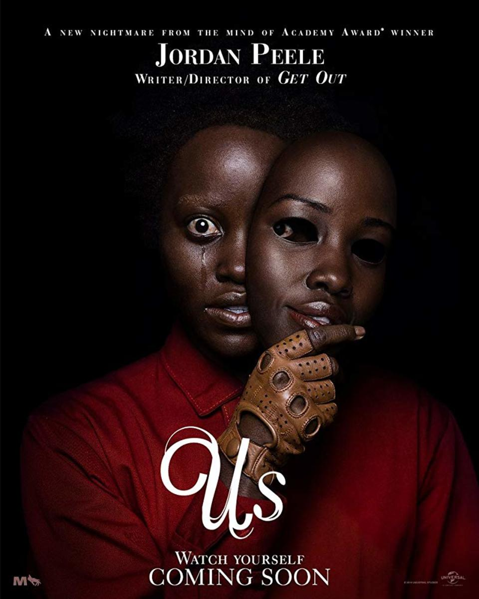 'Us' (2019) Movie Review