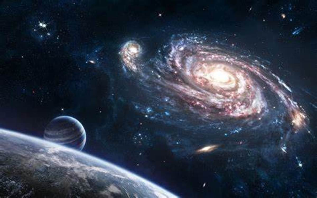 Journey to the Epicenter of My Internal Cosmos