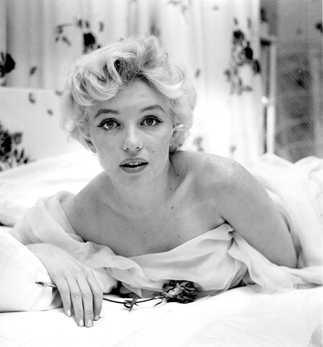 Star in the Spotlight: The Marvelous Marilyn Monroe