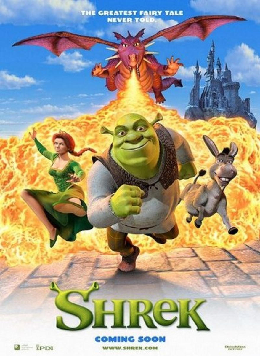 Should I Watch..? 'Shrek'