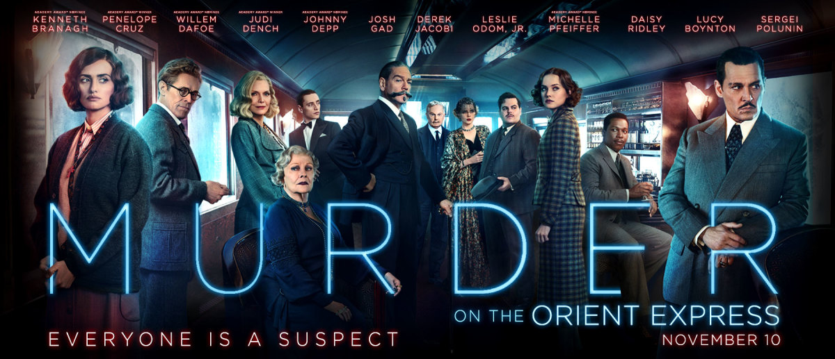 Critical Analysis: Murder on the Orient Express by Agatha Christie