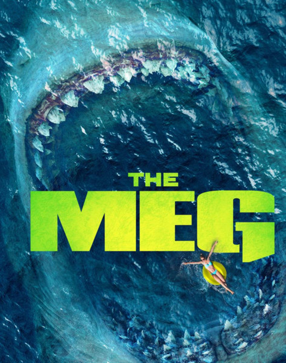 'The Meg' Review