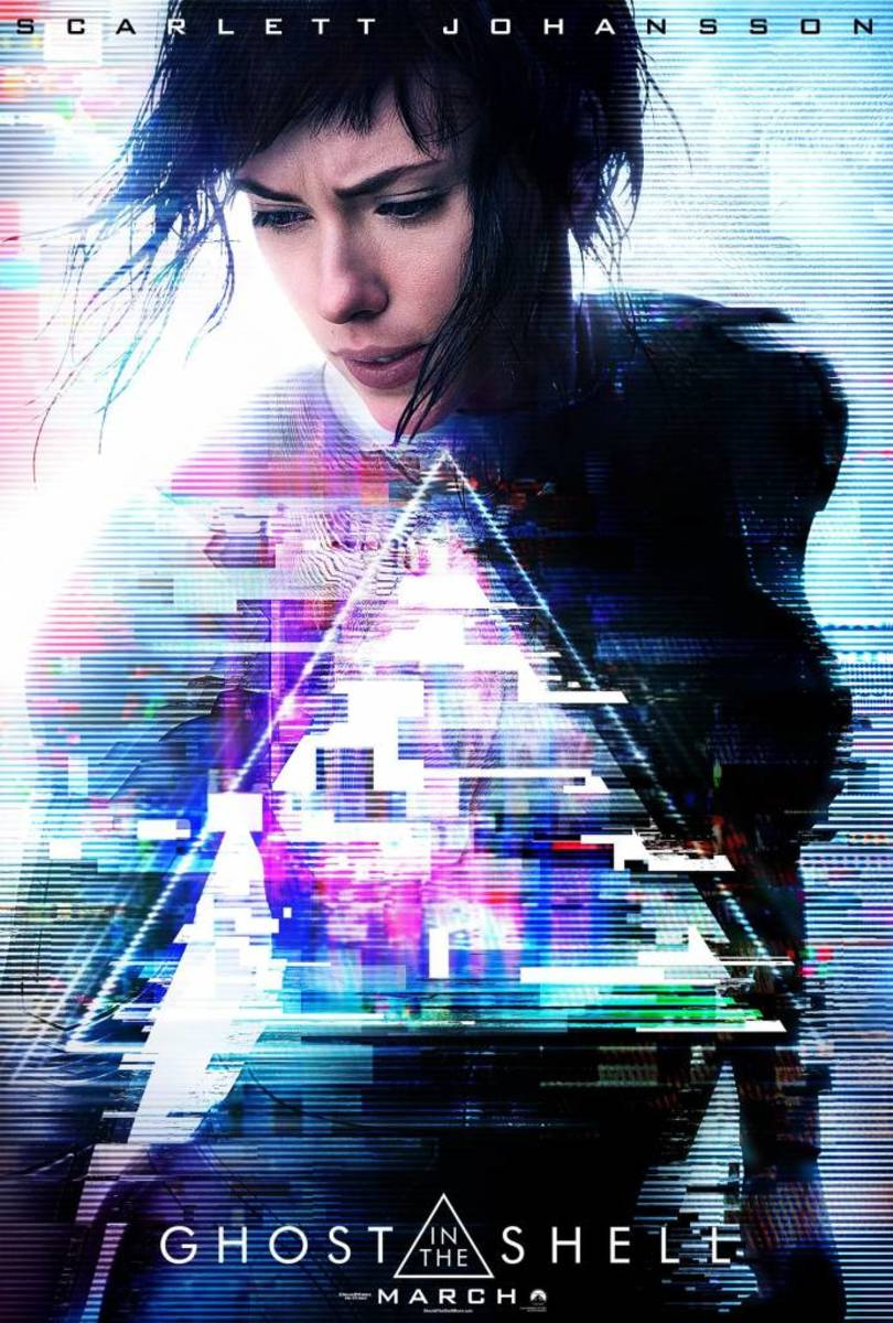 Should I Watch..? 'Ghost in the Shell' (2017)