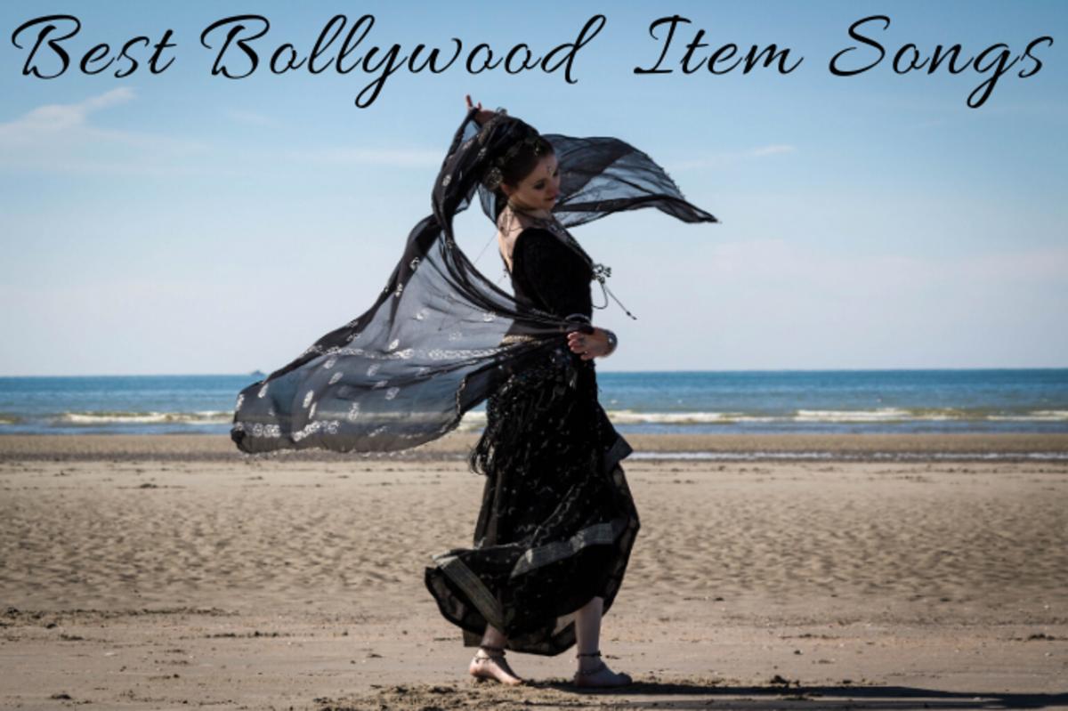 100 Best Bollywood Item Songs