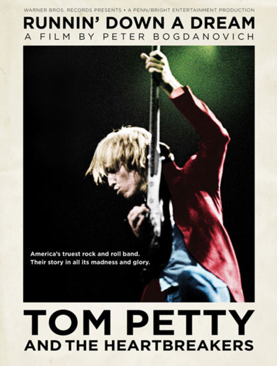 Should I Watch..? 'Tom Petty and the Heartbreakers: Runnin' Down a Dream'