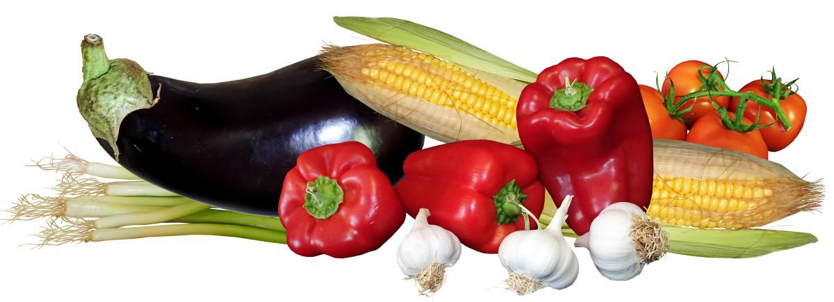 Healthy Fresh Foods