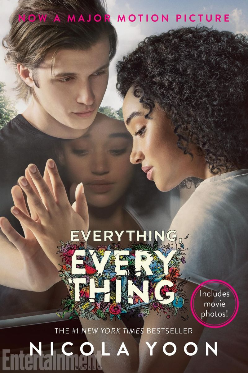 Top 9 Romantic Movies Like 'Everything Everything' Everyone Should Watch