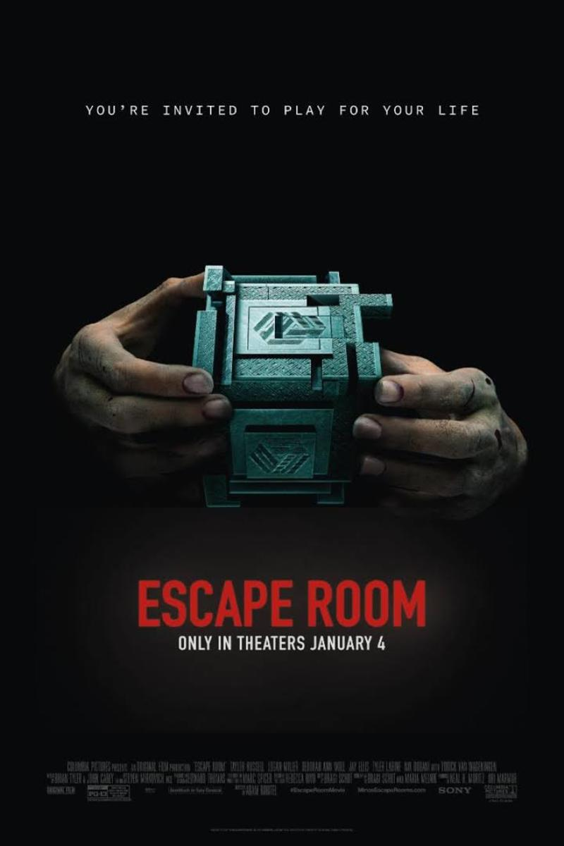 Top 10 Cruel Movies Like 'Escape Room'