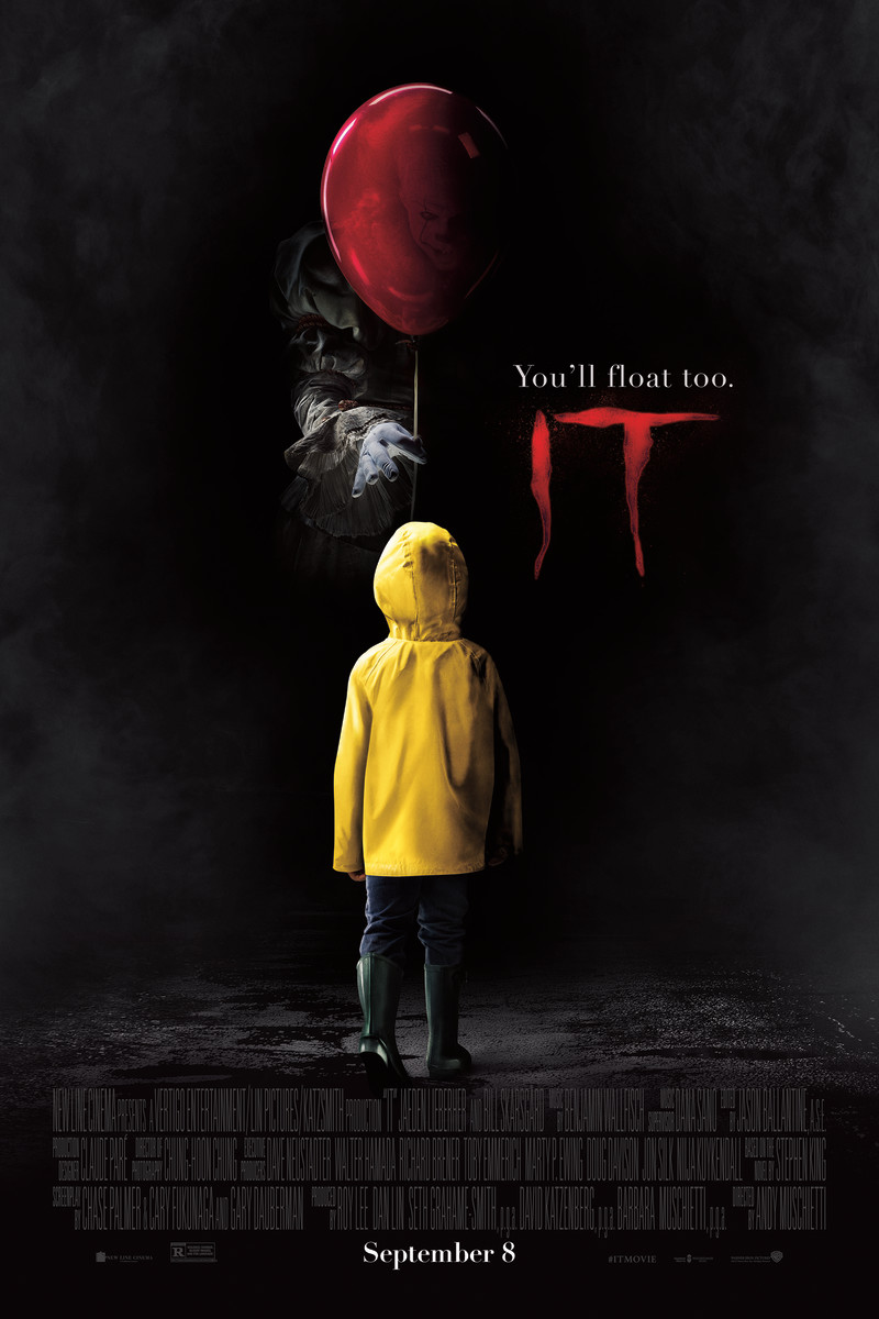 5 Horror Movies Like 'It' Everyone Should Watch