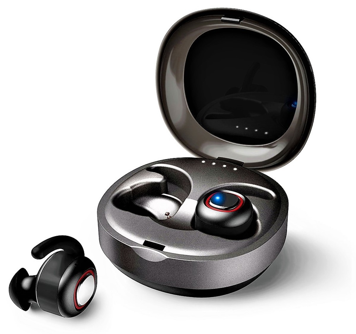 Product Review: Dodocool True Wireless Stereo Earbuds