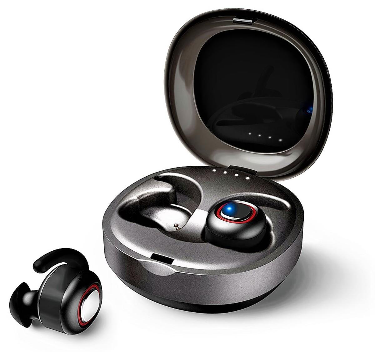 Dodocool True Wireless Stereo Earbuds