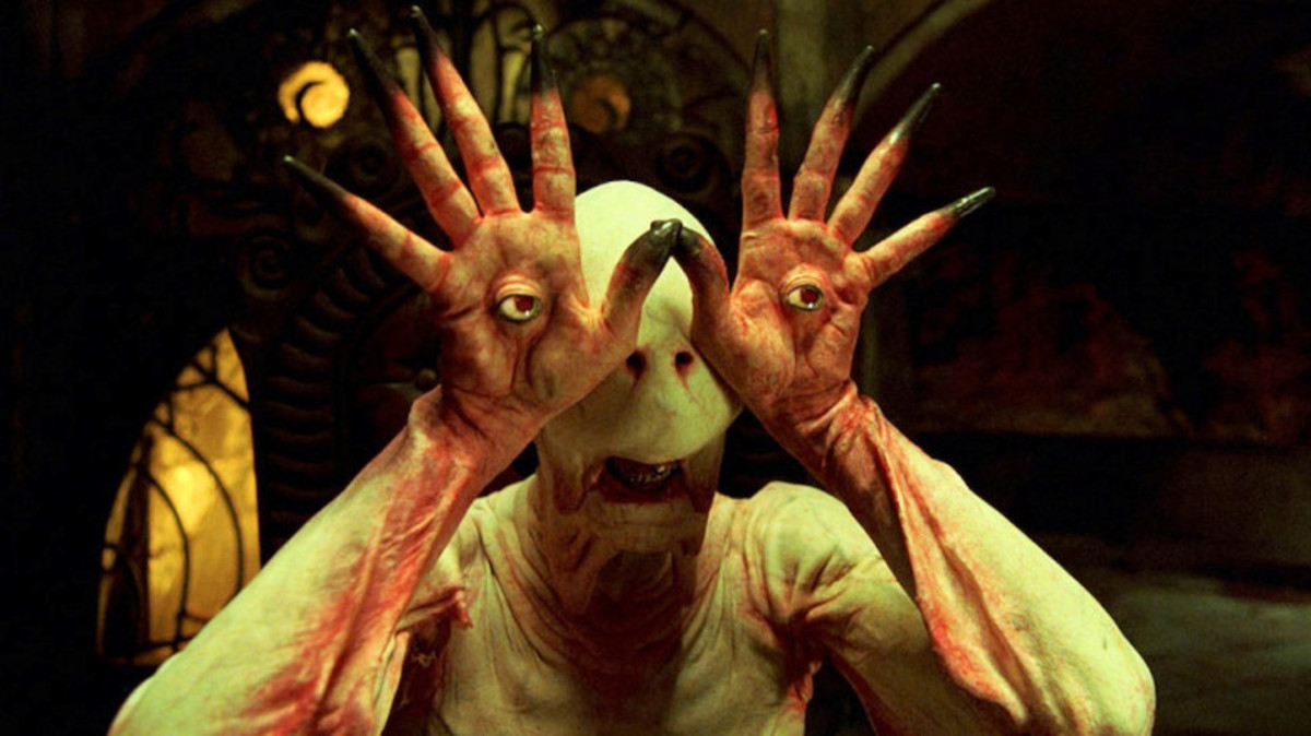 "The Meaning of ""Pan's Labyrinth"" (2006)"