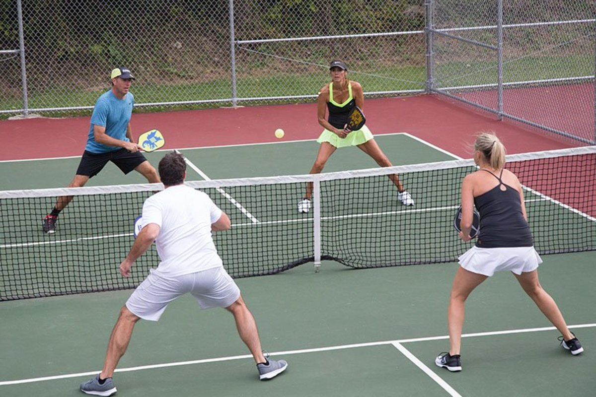 Why I Play Pickleball (and You Should Try It Too)